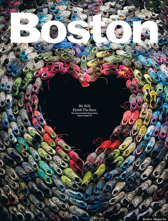 Portada de boston magazine