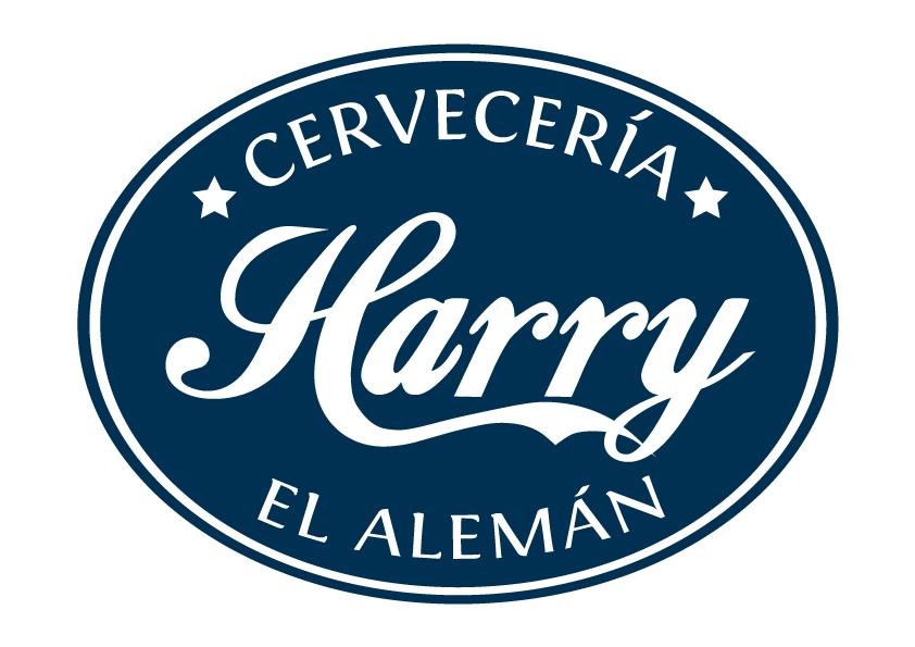 Nuevo Logotipo Harry el Alemán