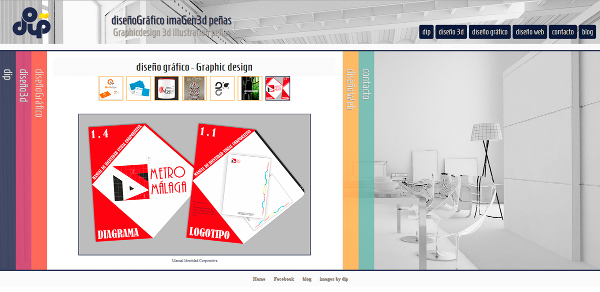 dipweb.es